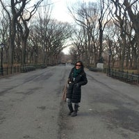 Foto scattata a Literary Walk da Tal V. il 1/31/2013