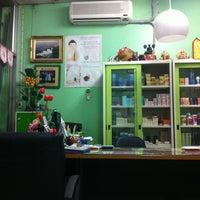 Photo taken at Kangzen-Kenko Kamphaengphet by Kulnaree N. on 11/25/2012