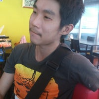 Photo taken at บ.แม่วังสื่อสาร HQ by Chayaphat P. on 11/10/2012