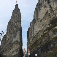 Photo taken at Dinant by Laura R. on 3/19/2018