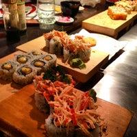4/7/2013 tarihinde NAIF 7.ziyaretçi tarafından Tokyo Restaurant'de çekilen fotoğraf