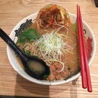 Das Foto wurde bei Takumi NINE von Cindy L. am 1/22/2017 aufgenommen