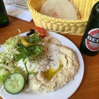 Das Foto wurde bei Karun Bistro - Persisch Arabische Küche von Cindy L. am 6/1/2016 aufgenommen