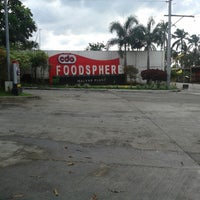 Photo taken at CDO Foodsphere Inc. (P3) by Celyn on 5/4/2014