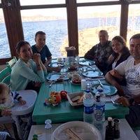 Photo taken at Çimentepe Restaurant by Murat A. on 10/15/2017