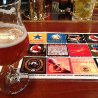 Photo taken at North Coast Brewing Co. Taproom & Grill by Adam H. on 7/7/2013