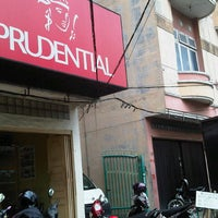 Photo taken at Prudential Merbau Mas PRUaini by Bl A. on 4/22/2013