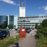 Photo taken at Helsana by Sonja K. on 6/19/2017