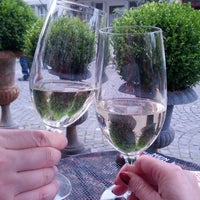 Photo taken at Chesery Wine and Cheese Lounge by Sonja K. on 8/6/2014