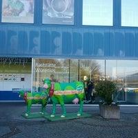 Photo taken at Shopping-Raststätte Würenlos by Sonja K. on 12/26/2015