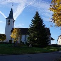 Photo taken at Birkendorf by Sonja K. on 10/17/2017