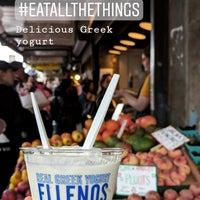 8/26/2018にChristine L.がEllenos Real Greek Yogurtで撮った写真