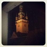 Das Foto wurde bei Hostel Mitte von simona n. am 12/8/2013 aufgenommen