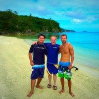 Photo taken at Port Villa, Vanuatu by Randy T. on 6/19/2015