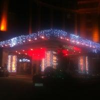 รูปภาพถ่ายที่ Swissôtel Ankara โดย Volkan M. เมื่อ 12/24/2012