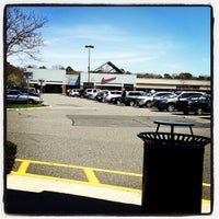Photo taken at Tanger Outlet Riverhead by William C. on 4/27/2013