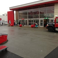 Photo taken at Target by William C. on 12/8/2012