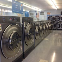 Photo taken at Laundry Time by Laundry Time on 4/17/2016