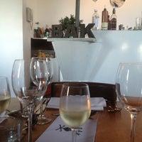 Photo taken at BAK restaurant by Tessa S. on 8/30/2013