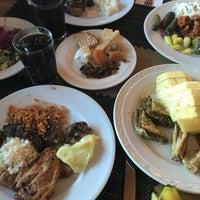 Foto tomada en Turquoise Restaurant por C Şeyban el 12/30/2017