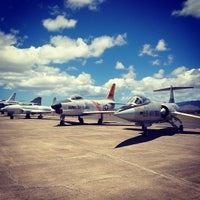 Photo taken at Pacific Aviation Museum Pearl Harbor by unanox on 8/4/2013