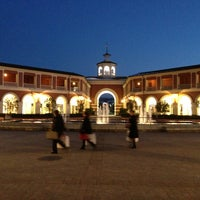 Serravalle Designer Outlet - Shopping Mall