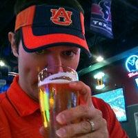 Photo taken at Buffalo Wild Wings Grill & Bar by Scott S. on 11/8/2015