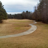 Photo taken at Auburn Links Golf Course by Scott S. on 1/5/2013