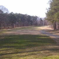 Photo taken at Auburn Links Golf Course by Scott S. on 1/29/2013