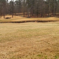 Photo taken at Auburn Links Golf Course by Scott S. on 1/12/2013