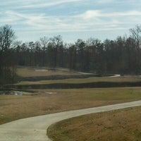 Photo taken at Auburn Links Golf Course by Scott S. on 1/27/2013