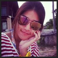Photo taken at Seashell Resort Koh Tao by GaMJai P. on 5/5/2013
