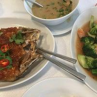 Photo taken at Baan Glom Gig by Jane D. on 3/15/2018