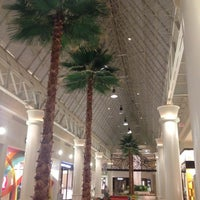 Photo taken at Town Center at Boca Raton by Cheryl A. on 10/3/2013