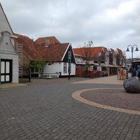 Foto scattata a Centrum de Koog da Remie t. il 11/7/2012