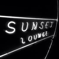 Photo taken at SUNSET LOUNGE BAR by Valery K. on 10/31/2014