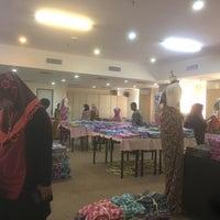 Photo taken at The Regency by Wafiq on 3/24/2017