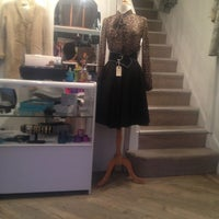 Photo taken at Love Is Boutique by Neil B. on 2/2/2013