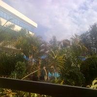 Photo taken at Merica Hotel by wvsvbi on 1/5/2015
