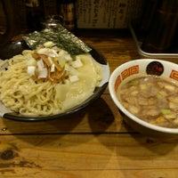 Photo prise au Sugoi Niboshi Ramen Nagi par Fumitaka I. le6/9/2013