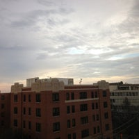 Photo taken at Green Square Complex by Diana K. on 10/2/2012