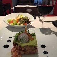 5/27/2016 tarihinde Thirza R.ziyaretçi tarafından La Cuisine'de çekilen fotoğraf