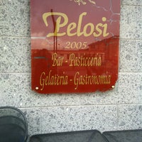 Photo taken at Pelosi 2 by Roberto C. on 1/2/2013
