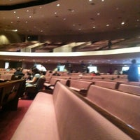 Photo taken at Oak Cliff Bible Fellowship by Nikia S. on 1/27/2013