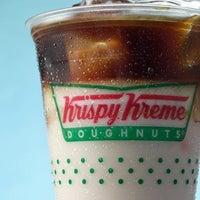 Photo taken at Krispy Kreme by Krispy Kreme T. on 7/30/2013