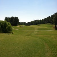 Photo taken at Heritage Golf Club by Steve on 5/25/2013