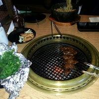Photo taken at Gyu-Kaku Japanese BBQ by Michael J. on 1/17/2013