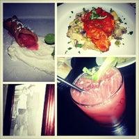 Photo taken at Gaetano's Restaurant by Michael J. on 9/19/2013