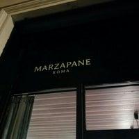 Photo taken at Marzapane by Daniela D. on 7/15/2016