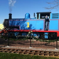Photo taken at Strasburg Railroad by Rob M. on 11/17/2012
